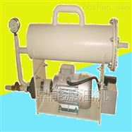 PL-20滤油机手提式滤油机轻便小巧滤油设备