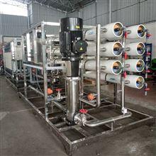 10T/H超滤设备超滤净水设备价格