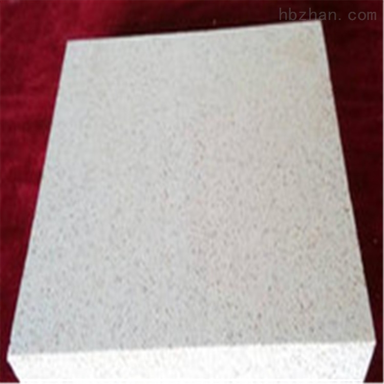 大城生产外墙聚合物聚苯保温板