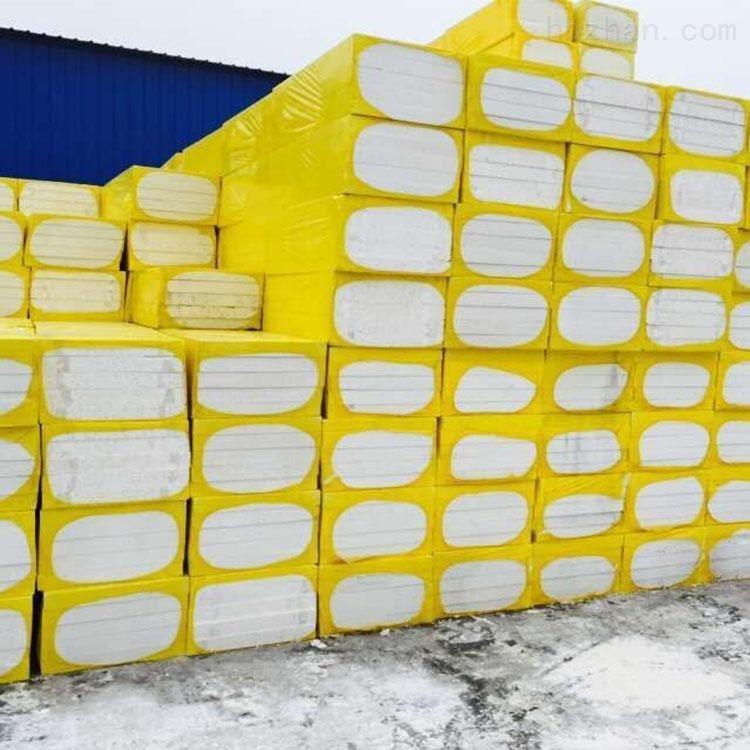 大城供应硅质聚合物外墙板