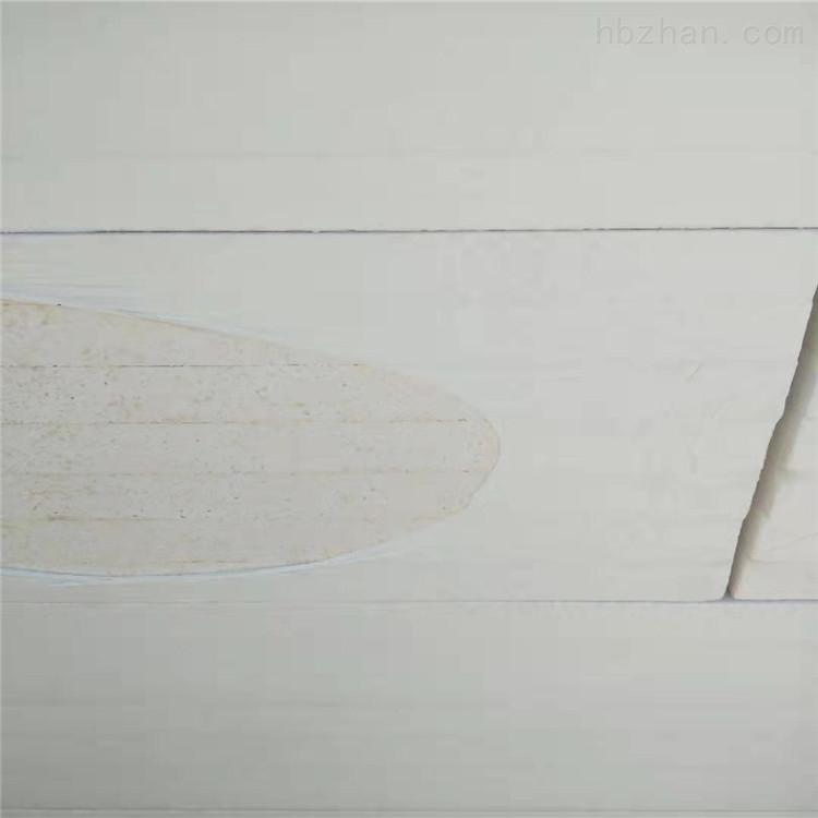 黑龙江防火隔热聚合物硅质板