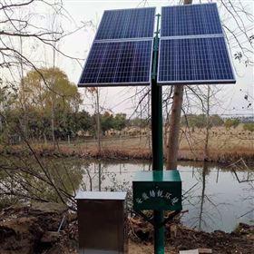 太阳能生活污水处理设备