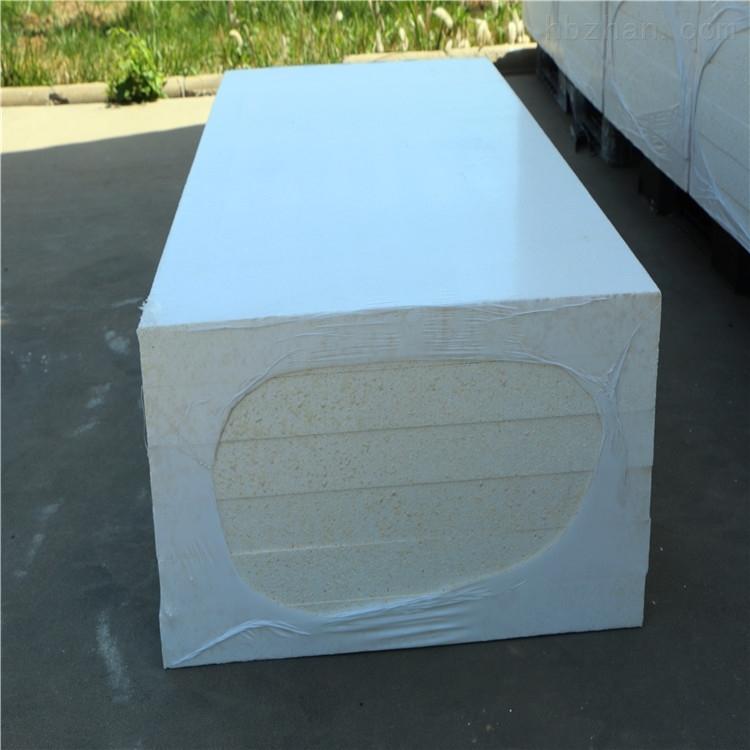 大城生产防火隔热聚合物硅质板