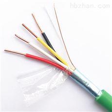MHYV矿用阻燃通信电缆