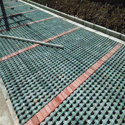 山东厂家直销草坪砖 植草格 井字砖 可定制