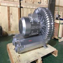 RB-81D-2铸铁管冷却吹风高压鼓风机