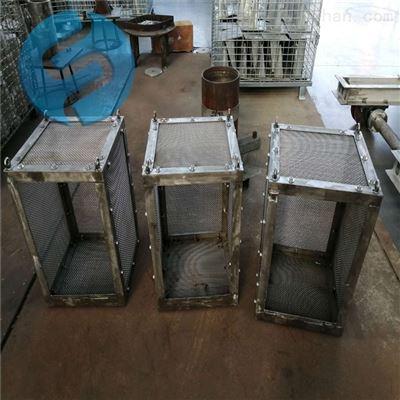 GSRL人工式格栅清污机