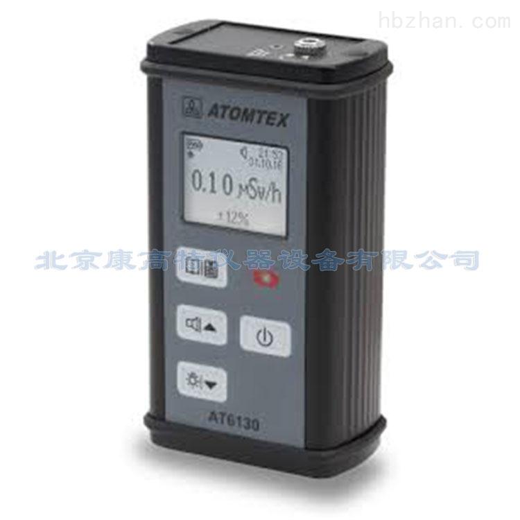 AT6130輻射劑量率儀
