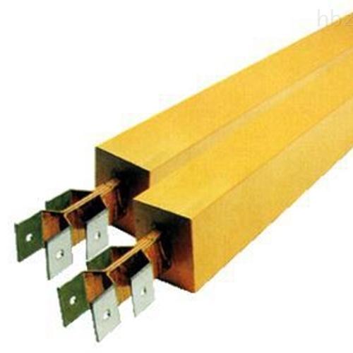 可定制防水母线槽浇筑式1000A