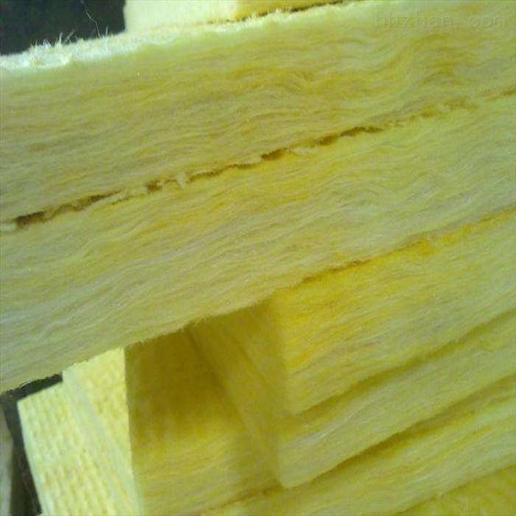 厂家供应设备保温玻璃棉板