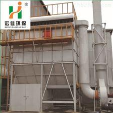 深圳中央滤筒工业除尘器