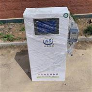 HS-100学校饮用水消毒设备二氧化氯投加器