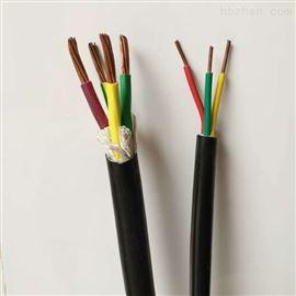 ZR-KVVRP ZR-KYJVRP 2*1.5阻燃控制电缆