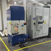 ESP--3000L冷镦机压铸机立式大型工业烟雾净化设备