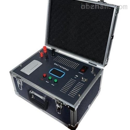供应数显式接地导通电阻测试仪