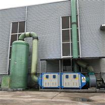 发酵罐尾气净化装置/设备东岗