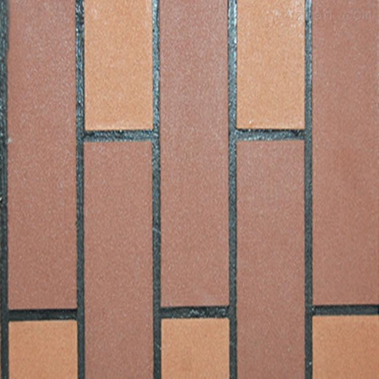 柔性饰面砖外墙防脱落生态安全材料