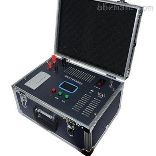 高精度接地导通测试仪
