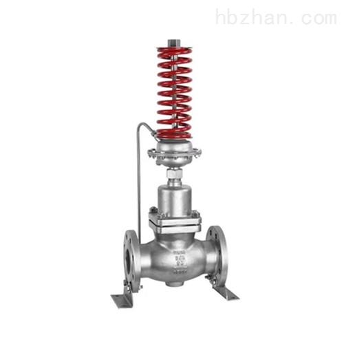 煤气自力式减压阀ZZYP-16B