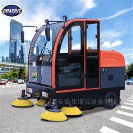 郑州扫地机|郑州扫地车|嘉仕清洁设备有限公司
