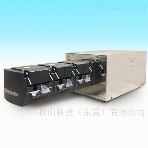 日本isowatec中型低振动蠕动泵505L/WI型泵