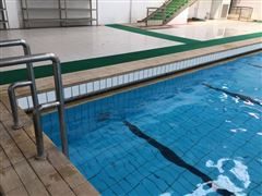 泳池水處理設備