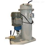 D系列柴油柴油过滤设备柴油净化过滤装置柴油滤油机