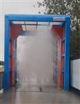 龍門洗車機/工程洗輪機