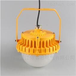 LED圆形厂房工业防尘防爆灯