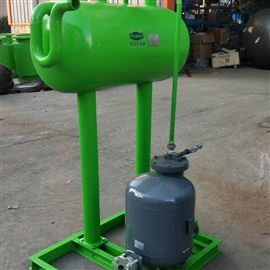 FLK-CWR-10电动冷凝水一体化回收装置