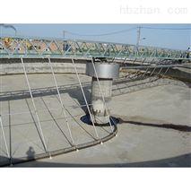 凯思特-全桥式周边传动刮吸泥机结构特点