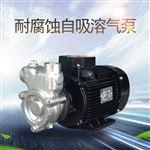 380V微泡气浮装置20QY-1SS自吸式气液混合泵