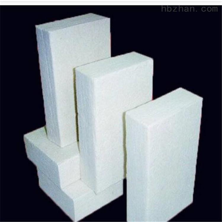 生产保温硅酸铝板
