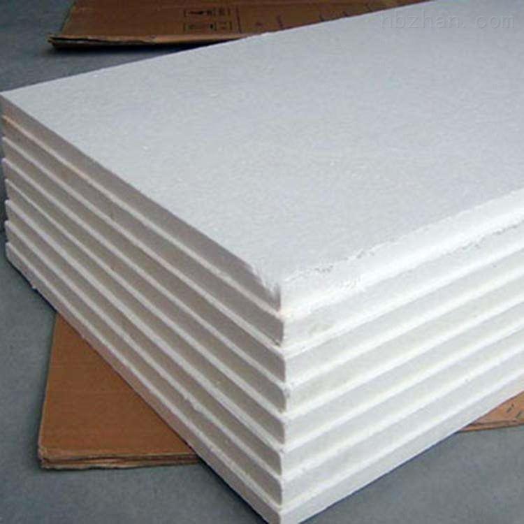 河北生产幕墙隔热环保硅酸铝板