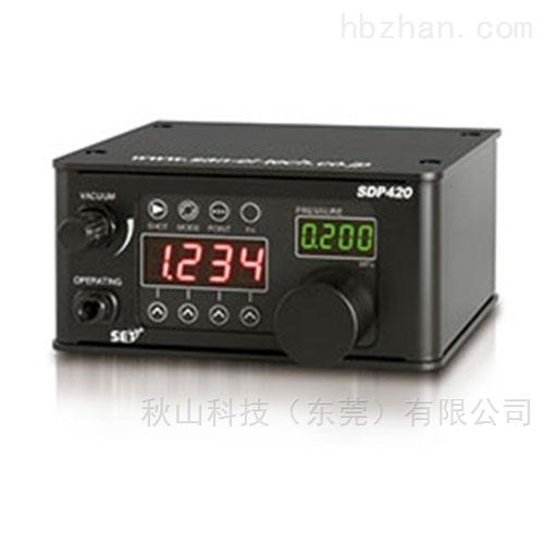 日本san-ei-tech高精密点胶机SDP420
