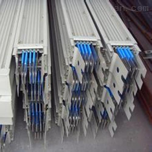 5500A瓦楞型母线槽