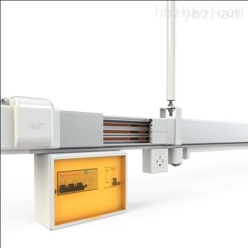 JY照明母线槽设备装置