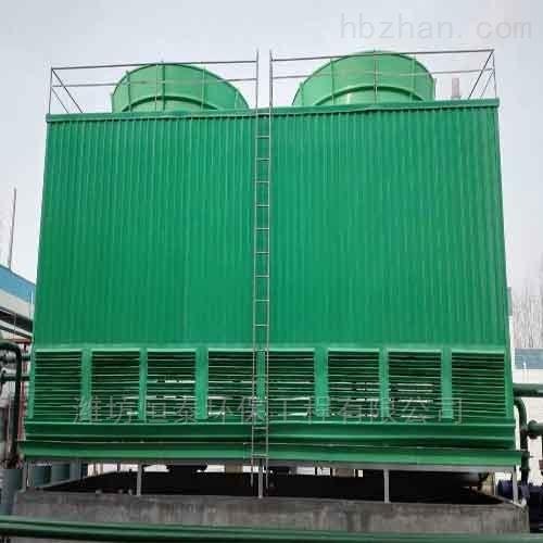 北海市方型横流式冷却塔