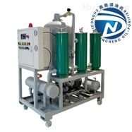 QJC-T10汽轮机油真空滤油机脱水装置
