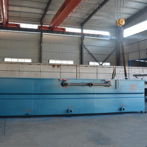 机械加工含油废水处理设备