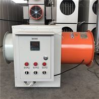 井口电热风炉