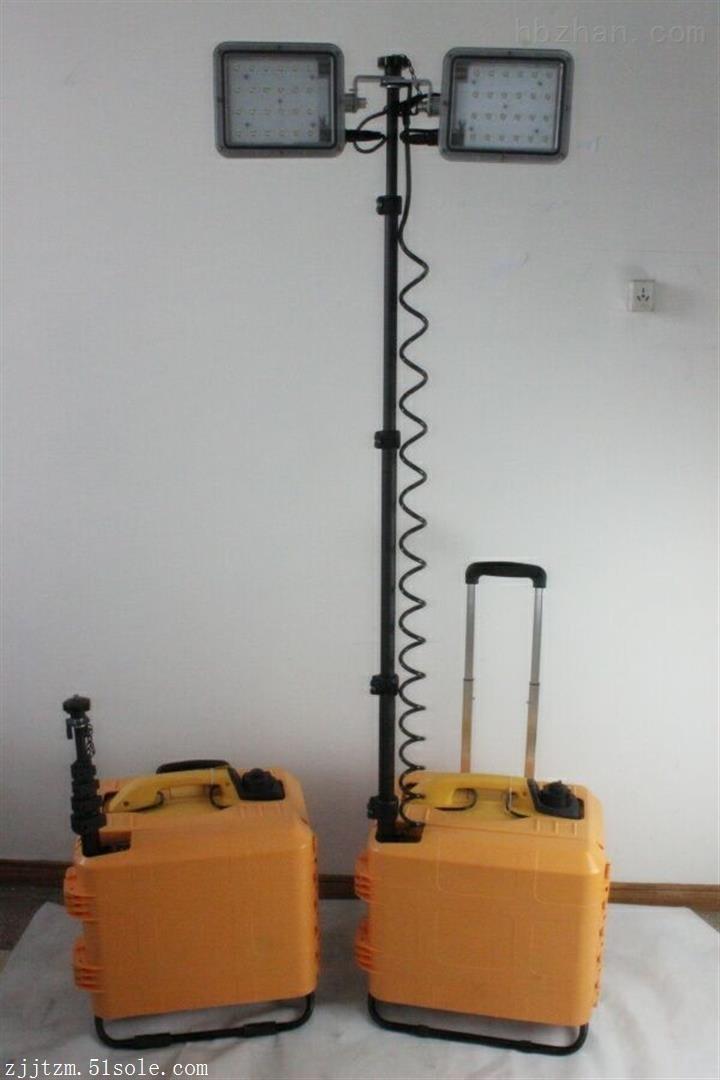 移动应急照明工作灯 SFW6121LED移动灯价格