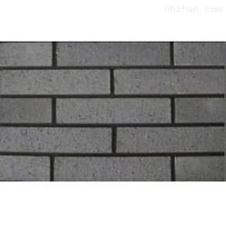 浅灰色劈开砖