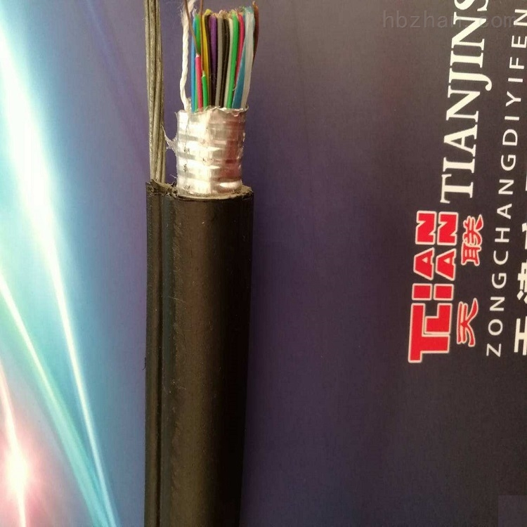HYAC自承式电话电缆