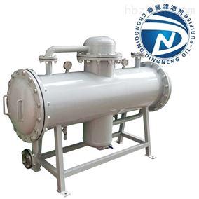 大流量柴油净化滤油设备