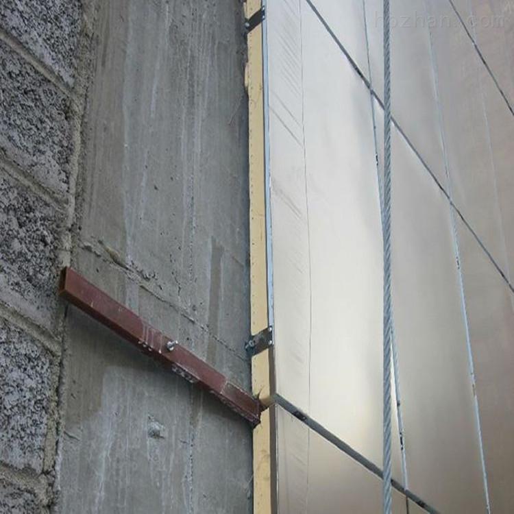 批发保温材料外墙装饰一体板