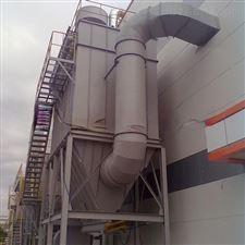 HJ-ZY-03袋式工業除塵器