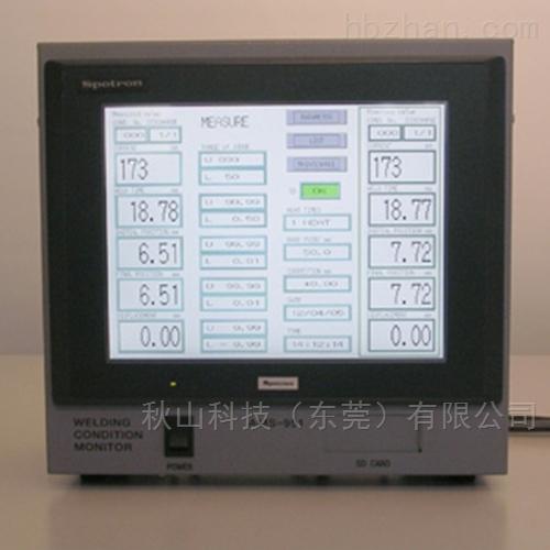 日本spotron普通电阻焊焊接状态监测装置