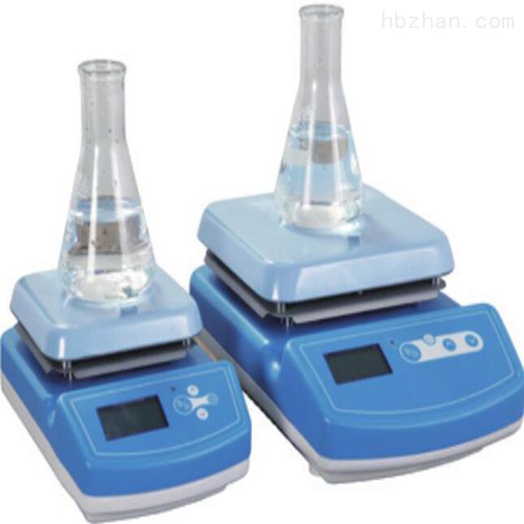 加热磁力搅拌器试验机