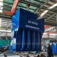 HS-JS广西柳州重力式一体化净水设备